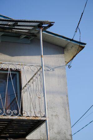 Old houses Stock fotó