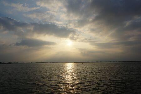 sunrises: shine Stock Photo