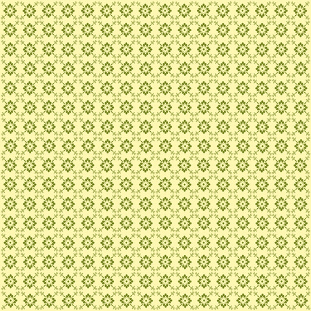 Background pattern green and yellow vector illustration