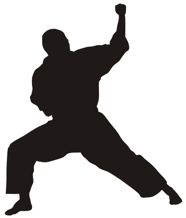 kata: Martial arts