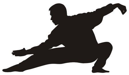 taekwondo: Martial arts
