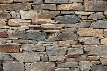 디자이너 및 3D 아티스트를위한 돌 벽의 질감