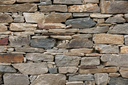 Stone wall texture for designers and 3d artists Stock Photo - 10704764