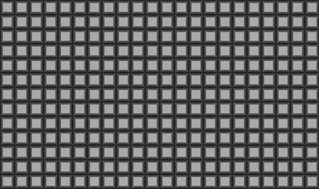 renderings: 3d renderings of an abstract background in grey color