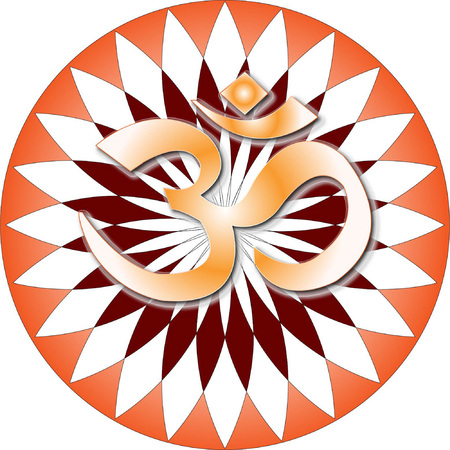 kundalini: Ajan Chakra Symbol