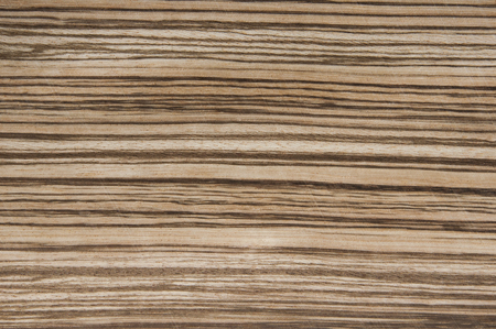 Natural Zebrano Wood Veneer Texture Stock Photo Picture And Royalty