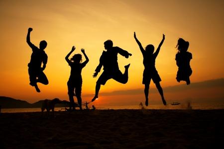 Jumping Team