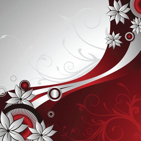 bodas de plata: Antecedentes Floral