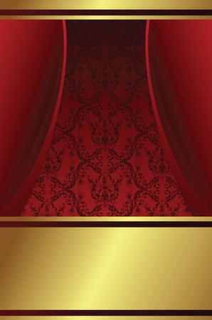 royal design background Vector