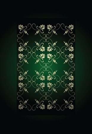 classic design background Vector