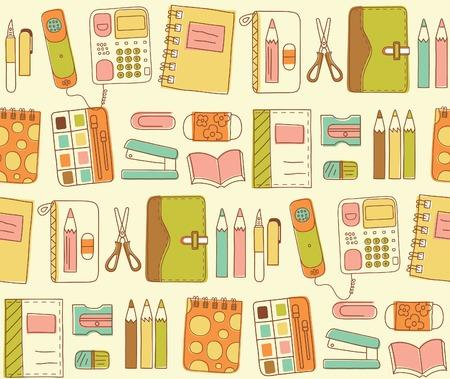 notebook: Stationary
