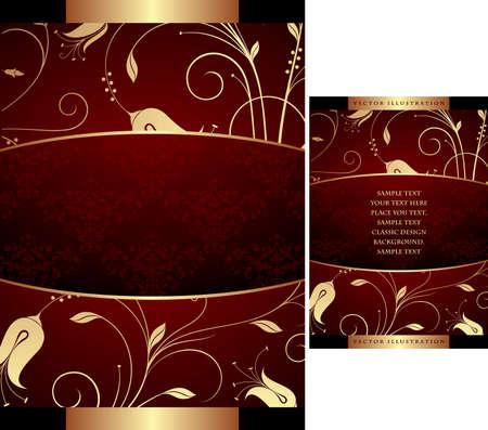 chocolate box: Menu