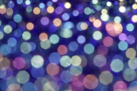 speckle: purple blue sparkle background Stock Photo
