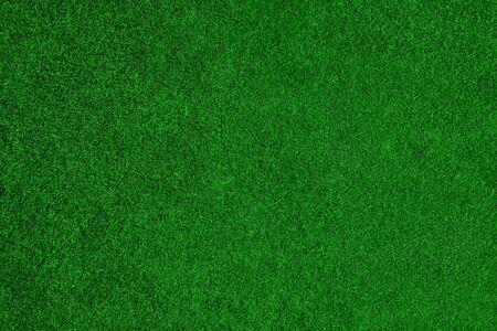 lawns: Green grass like a carpet