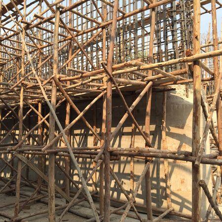 scaffold: scaffold