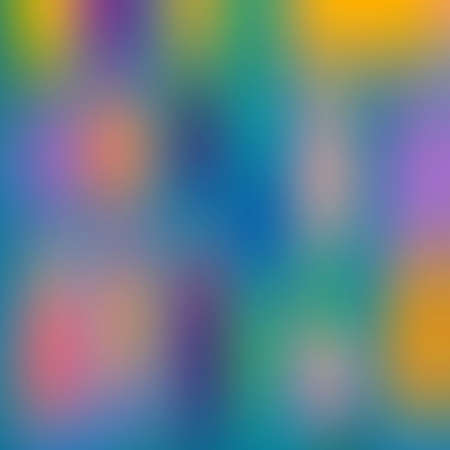 Blur, background and colorful  Image of an original  Abstract  photo