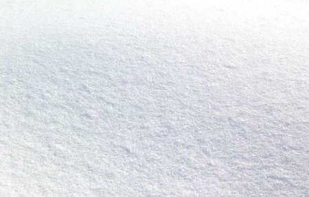 snow surface and snow for backgrounds and textures