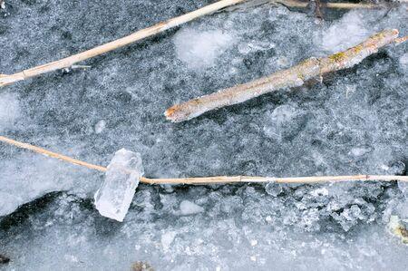 Frozen Stock Photo - 6059455