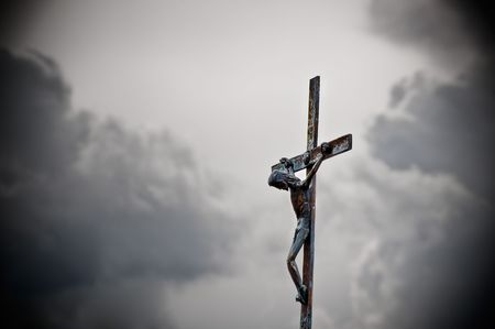 Cross and Heaven photo