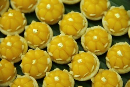 dessert Thailand Jamongkut