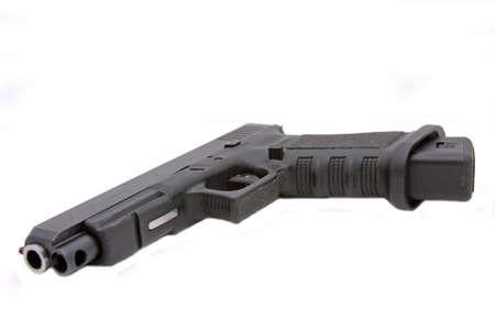 reloading: Handgun