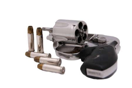 38 special revolver photo