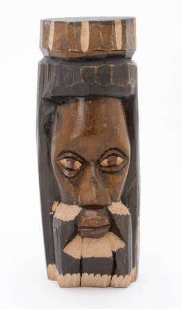 Jamaican Statue