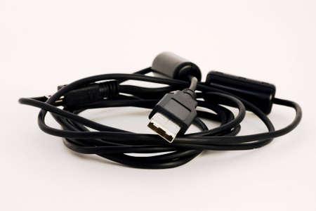 usb kabel: USB-Kabel Lizenzfreie Bilder