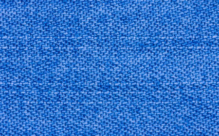 Faded blue cloth background