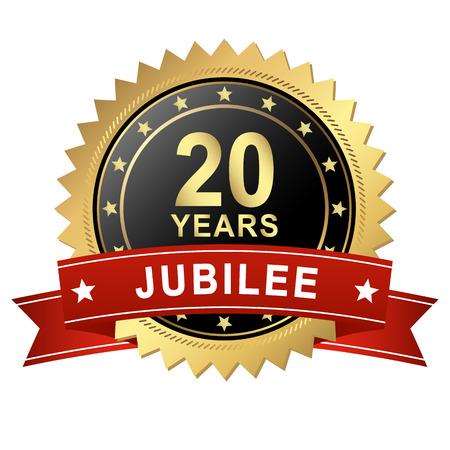 jubilee: seal jubilee - 20 years