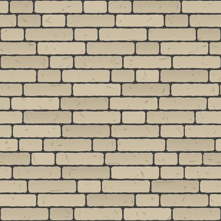 naadloze bruine muur achtergrond