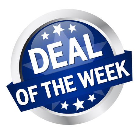 esteem: button - deal of the week