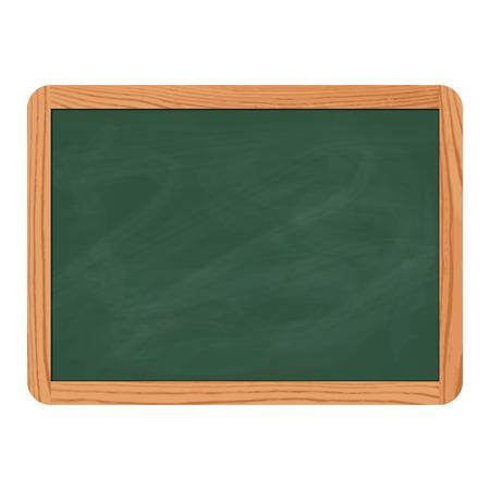 zielona szkoła tablica