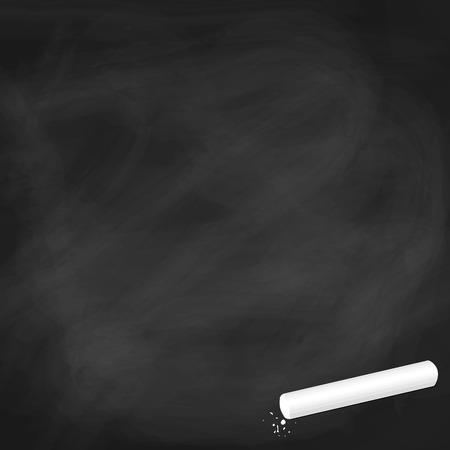 shale: empty chalkboard black