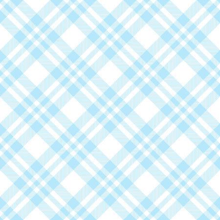 quadratic: tovaglia a scacchi luce backgroud blu