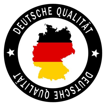 customercare: stamp - Deutsche Qualit�t