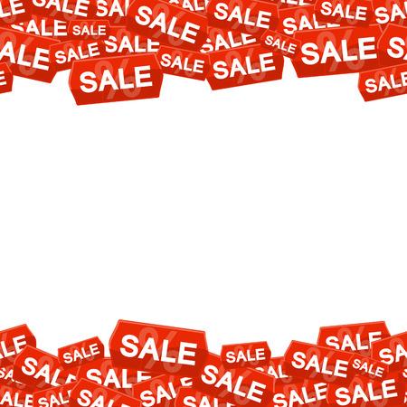 chit: price tags SALE seamless