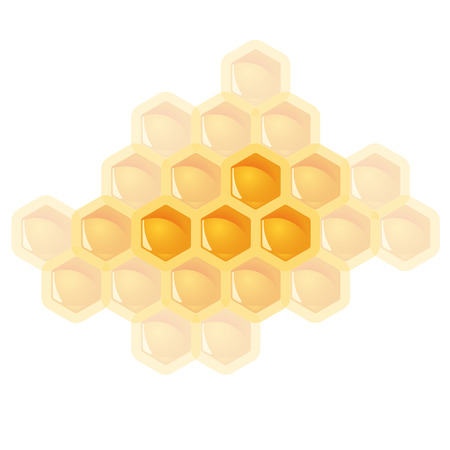 abejas panal: abejas del panal fondo