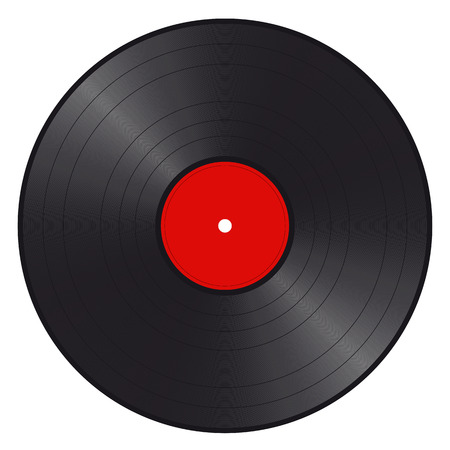 rarity: vinyl disc