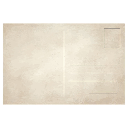 Postcard Template Stock Photos Royalty Free Business Images