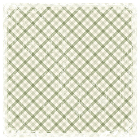 retro patterns: vector of colored vintage background with white frame