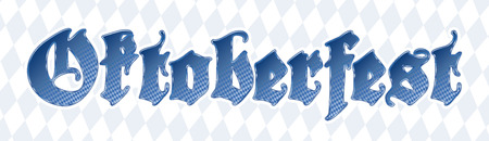 leather pants: Oktoberfest letters