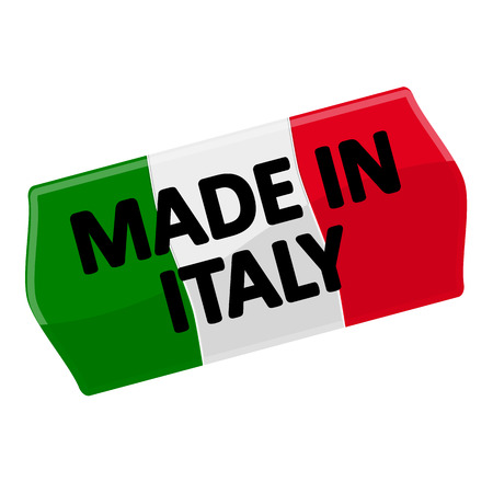 made in italy: label Made in Italy