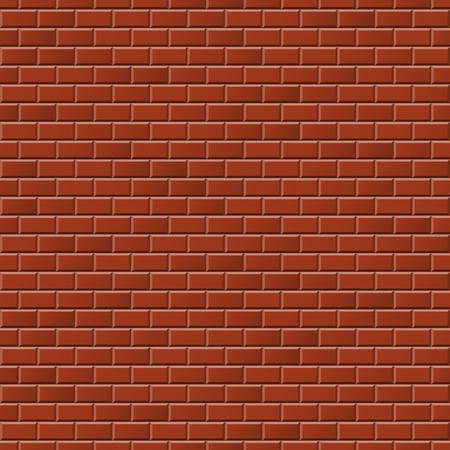 endlos: Wall background rot-braun - endlos