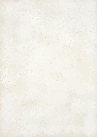 viejo fondo de papel amarillento de la vendimia