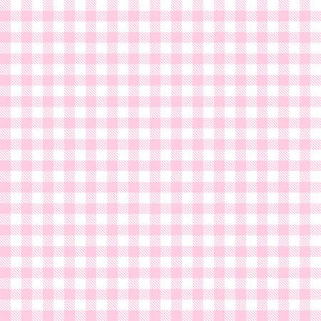 quadratic: fondo a cuadros rosa Vectores