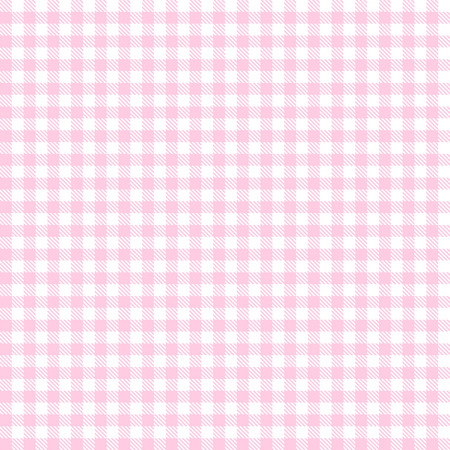 picnic blanket: endless light red Checkered table cloth background