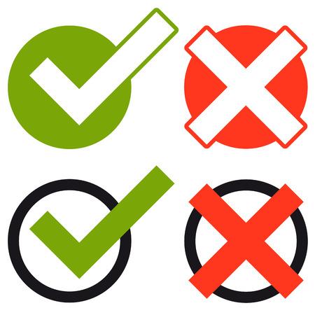cruz roja: cruz verde y rojo y gancho