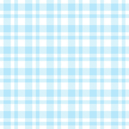 checkered seamless table cloths pattern light blue colored