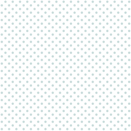 sylvester: abstract seamless background with dots colored blue